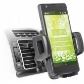 Držáky telefonů, tabletů a navigací