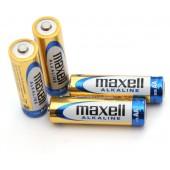 Tužkové baterie AA