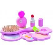 Kadeřnice, kosmetička