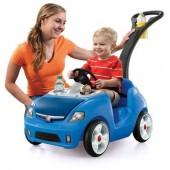 Dětská vozítka