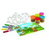 Kreativní a naučné hračky