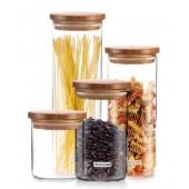 Skladování, uchovávání potravin a nápojů