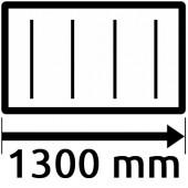 Délka 1300