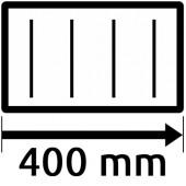 Délka 400
