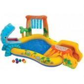 Dětské bazény a brouzdaliště