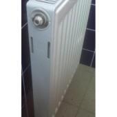 Kryt boční pro radiátor