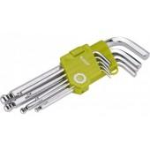 L-klíče