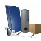 Solární pakety s nádobou