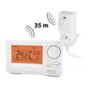 Bezdrátové termostaty