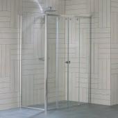 Dveře s pevnou stěnou