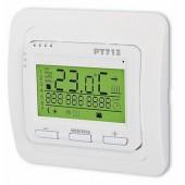 Drátové termostaty