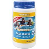 Chlorová chemie