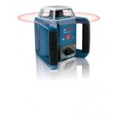 Rotační lasery