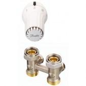 Sety připojení pro radiátory VK