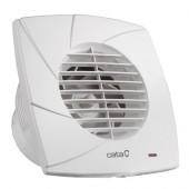 Radiální ventilátory nástěnné