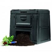 Skleníky, pařeniště a kompostéry