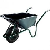 Zahradní kolečka a vozíky