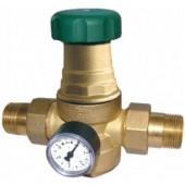 Regulátory tlaku vody