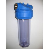 Filtrace pitné vody