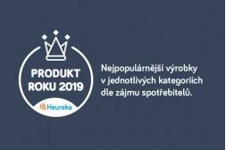 Produkty roku 2019