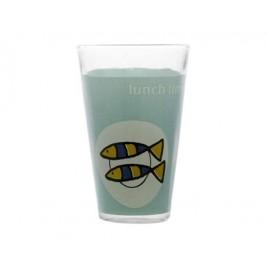 BANQUET Lunch Time 3dílná sada skleniček long drink 04MG5381L