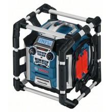 BOSCH GML 50 akumulátorové rádio, 0601429600