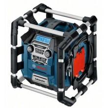 BOSCH GML 20 akumulátorové rádio na stavbu 0601429700