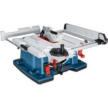 BOSCH GTS 10 XC stolní okružní pila (2.100W/254mm) 0601B30400