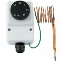 REGULUS TS9520.01 provozní termostat kapilárový 0-60°C, kapilára 1m, čidlo 6,5x73mm 10750