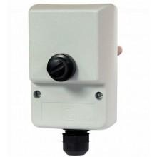 REGULUS TS95H10.01 havarijní termostat na jímku, 100°C - 2 kontakty 10803