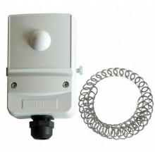 REGULUS TS5310.02 provozní termostat příložný, nast. šroubovák 17-90 stupňů Celsia 10836