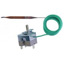 REGULUS Termostat provozní 0- 90°C, kapilára 2 m 11020