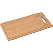 Franke KNG Přípravná deska, exotické dřevo 112.0511.888