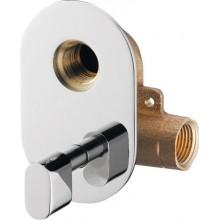 SAPHO Směšovací podomítkový ventil 1209-03