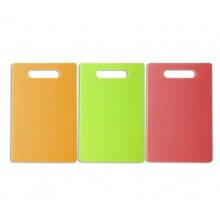 BANQUET Prkénko krájecí plastové Culinaria Plastia Colore, 24,5 x 14,4 cm 12SY338CPC