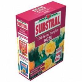 SUBSTRAL 100 denní Hnojivo pro růže 1kg 1301102