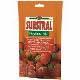 SUBSTRAL Hnojivo pro jahody 350g 1321101