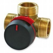 "ESBE VRG 132 směšovací ventil, G 1 1/4"", DN: 25, KVS: 10 m3/hod 11602500"