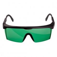 BOSCH brýle pro práci s laserem (zelené) 1608M0005J
