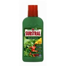 SUBSTRAL Tekuté hnojivo pro květiny 250 ml 1707102