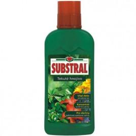 SUBSTRAL Tekuté hnojivo pro květiny 500 ml 1708101