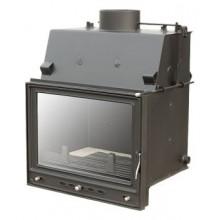 Lechma PL-190 Standard teplovodní krbová vložka 12 kW, 2,5 bar PL-190STAND12UZ
