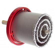 EXTOL PREMIUM vrták vykružovací s karbidovým ostřím, sada 3ks (33-53-73mm) 19600