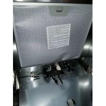 VÝPRODEJ Franke Mercury FME 407 XS ostrůvkový odsavač par 40cm, nerez R__110.0260.618 POŠKOZENÝ VIZ FOTO