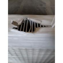 VÝPRODEJ Kermi Therm X2 Profil-kompakt deskový radiátor 33 400 / 1100 FK0330411 POŠKOZENÁ HORNÍ MŘÍŽKA, ODŘENÝ NA ROHU