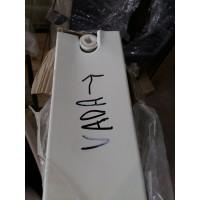 VÝPRODEJ KORADO RADIK deskový radiátor typ KLASIK R 22 554 / 1000 22-055100-R0-10, POŠKOZEN VIZ. FOTO
