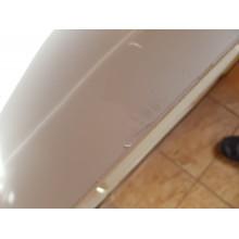 VÝPRODEJ RAVAK Kaskada RONDA 80 PU čtvrtkruhová sprchová vanička A204001120 POŠKOZENÁ!!!!