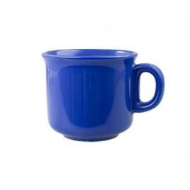 VETRO-PLUS Čajový šálek modrý 230ml 202763428CUP