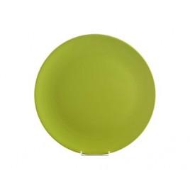 BANQUET talíř servírovací hráškově zelený 32cm 203033070