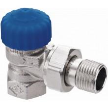 """HEIMEIER radiátorový ventil samotížný DN 20-3/4"""" rohový 2241-03.000"""